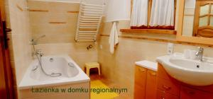 Domek regionalny Busola