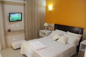Hotel Pousada da Mangueira, Гостевые дома  Сальвадор - big - 5