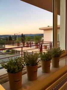 Luxury House in Nafplio with a great view balcony Argolida Greece
