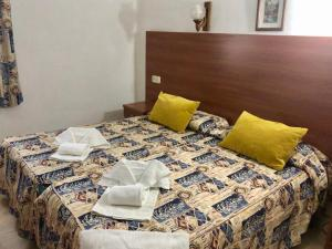 Hotel Montecarlo (16 of 43)