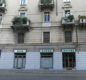 Hotel Siena - AbcAlberghi.com