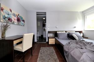 Apartmani Intrada