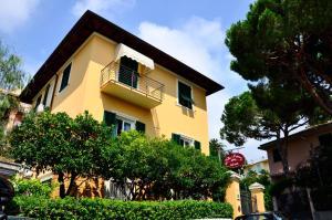Locanda Villa Moderna - Genoa