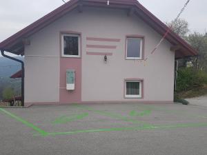 Apartment House Sumrak