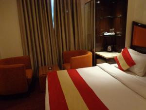Hotel Aura, Отели  Нью-Дели - big - 56