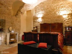 Palazzo Antica Via Appia, Bed & Breakfast  Bitonto - big - 6