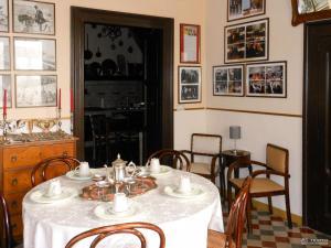 Palazzo Antica Via Appia, Bed & Breakfast  Bitonto - big - 41