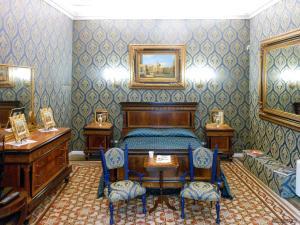 Palazzo Antica Via Appia, Bed & Breakfast  Bitonto - big - 8