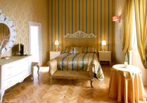 Palazzo Antica Via Appia, Bed & Breakfast  Bitonto - big - 7