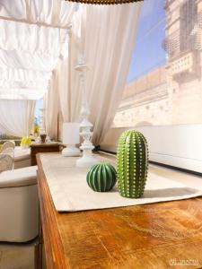 Palazzo Antica Via Appia, Bed & Breakfast  Bitonto - big - 55