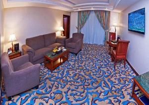Casablanca Hotel Jeddah, Szállodák  Dzsidda - big - 116