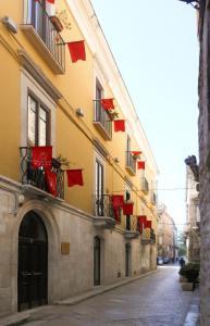 Palazzo Antica Via Appia, Bed & Breakfast - Bitonto