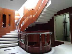 Hotel Aura, Отели  Нью-Дели - big - 32