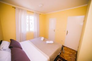 Lux Apartments Nadja, Apartmanok  Budva - big - 10