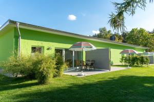 Ferienhaus Karree 08 - Ahlimbswalde