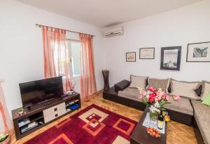 Lux Apartments Nadja, Apartmanok  Budva - big - 29