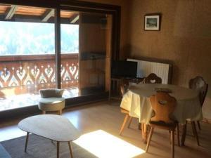 Apartment Les cornuts d'en bas 1 - superbe vue - Le Praz de Lys