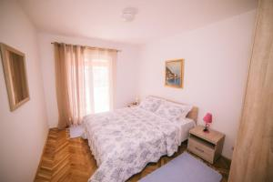Lux Apartments Nadja, Apartmanok  Budva - big - 39