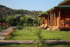 Парк-Отель Cirali Almira Bungalow, Чиралы
