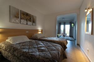 Villa Welwitshia Mirabilis, Penziony  Carvoeiro - big - 3
