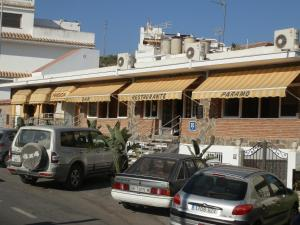 Pension Restaurante Paramo