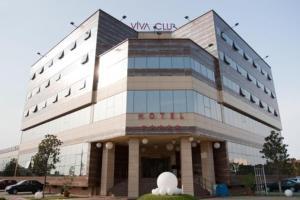 Viva Club Hotel Galati, Resorts  Galaţi - big - 63