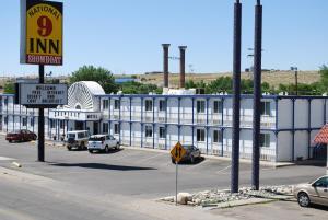 National 9 Inn Showboat, Motely  Casper - big - 12