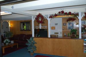 National 9 Inn Showboat, Motely  Casper - big - 7