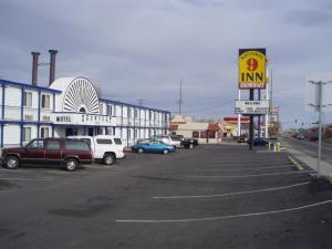 National 9 Inn Showboat, Motely  Casper - big - 8