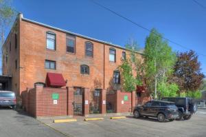 Downtown Durango COndo J303, Prázdninové domy  Durango - big - 46