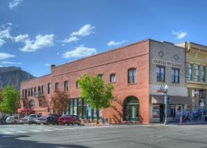Downtown Durango COndo J303, Prázdninové domy  Durango - big - 44