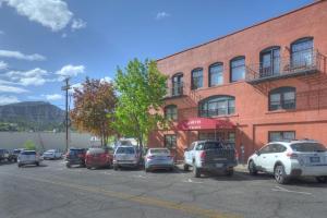 Downtown Durango COndo J303, Prázdninové domy  Durango - big - 37
