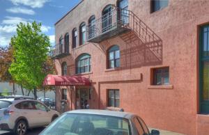 Downtown Durango COndo J303, Prázdninové domy  Durango - big - 36
