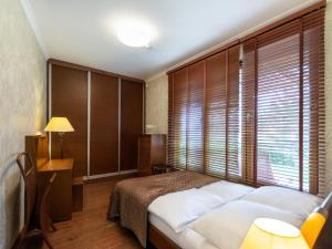 VacationClub – Olympic Park Apartament B8