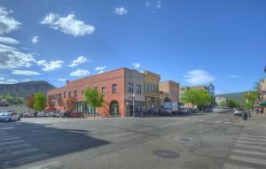 Downtown Durango COndo J303, Prázdninové domy  Durango - big - 23