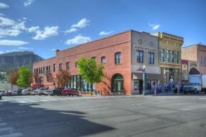 Downtown Durango COndo J303, Prázdninové domy  Durango - big - 25