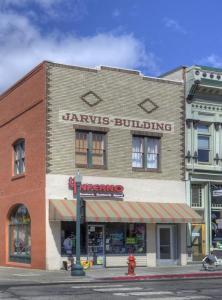 Downtown Durango COndo J303, Prázdninové domy  Durango - big - 18
