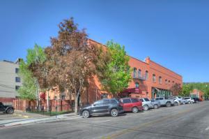 Downtown Durango COndo J303, Prázdninové domy  Durango - big - 15