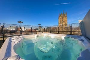 The Bells Serviced Apartments (7 of 59)