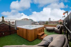 The Bells Serviced Apartments (9 of 59)
