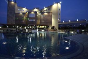 Viva Club Hotel Galati - Galaţi