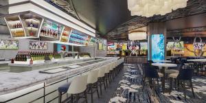 Stratosphere Casino, Hotel & Tower (35 of 88)