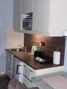 Apartament Tomula
