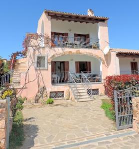 obrázek - Holiday home in Budoni/Sardinien 23229