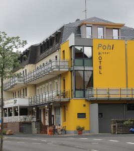 Hotel Pohl - Kinheim