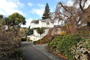 Shelbourne Villa - Accommodation - Nelson