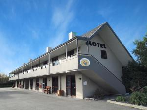 Airways Motel - Accommodation - Christchurch