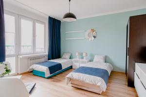 Prudentia Apartments Grenadierów