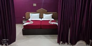 Auberges de jeunesse - Hotel Nuhman