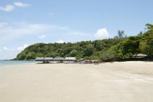 Wang Kaew Resort - Ban Hang Ta Duk